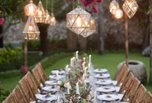 Bamboo Luxe Styled Shoot part 2 by Bali Event Hire