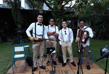Yessica dan Andy Wedding Event  by Ibee Music