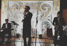 Wedding Entertainment for Hamdan and Azkya by Ibee Music