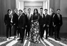 Bimo Febby wedding 24 maret 2018 by Ibee Music