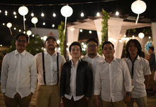 Wedding Entertainment for Letty & Gema 14 july 18 by Ibee Music