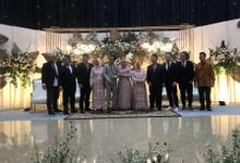 Wedding Laras Rijal 7 April 2019 by Ibee Music