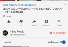 IBEE MUSIC - Youtube Wedding Tips by Ibee Music