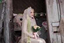 wedding Adiva & Alvin by Ihya Imaji Wedding Photography
