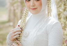 Wedding Story Gista & Mirza by Ihya Imaji Wedding Photography