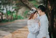 Prewedding Linda Dan Aji by Ihya Imaji Wedding Photography