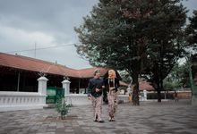 Prewedding Adiffa & Chusnan by Ihya Imaji Wedding Photography