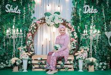 Engagement Sheilla & Yadika by Ihya Imaji Wedding Photography
