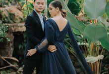 prewedding story gista and dery by Ihya Imaji Wedding Photography