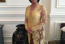 Koleksi Kebaya by DHITA bride
