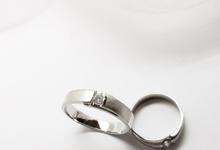 Classic Wedding Rings by Ibukota Jewelry