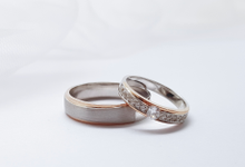 Customized Wedding Rings by Ibukota Jewelry