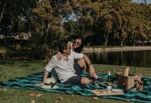 Chill at The Park by Moments by Michelle Maretha