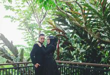 prewedding ica & agung by Kite Creative Pictures