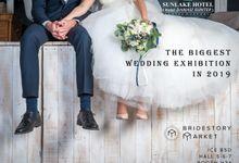 Wedding Expo on 4-7  JULY  2019 by Hotel Sunlake