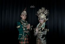 Prewedding Richard & Cia by Akselerasiphotocinema