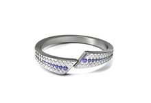 Dieco Wedding Ring by Reine