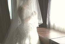 Rafaela Laura Wedding by Oscar Daniel