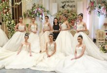 The Wedding Fair by InterContinental Jakarta Pondok Indah