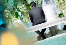 Petra And Naya Wedding by Berlian Daandel Photography