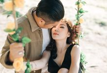 Prewedding Project By Albert Summerstory by Summer Story Photography