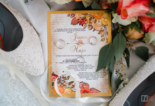 Military Garden Wedding Jiaan & Majo 9.8.18 by Icona Elements Inc. ( an Events Company, Wedding Planning & Photography )