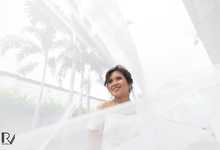 A Violet Wedding - Kurt and Elaine 10.15.2018 by Icona Elements Inc. ( an Events Company, Wedding Planning & Photography )