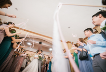 Tagaytay Wedding - Jayson and Christia 10.20.2018 by Icona Elements Inc. ( an Events Company, Wedding Planning & Photography )