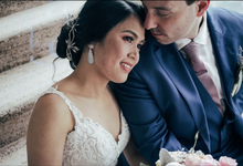 Elegant Wedding - Nicholas and Jenny  12.28.2018 by Icona Elements Inc. ( an Events Company, Wedding Planning & Photography )