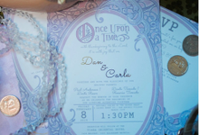 FilipinianaPurple Wedding - Dan & Carla 02.08.2019 by Icona Elements Inc. ( an Events Company, Wedding Planning & Photography )