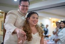 FilipinianaPurple Wedding - Dan & Carla 02.08.2019 by Icona Elements Inc. ( an Events Company, Wedding Planning & Photography )