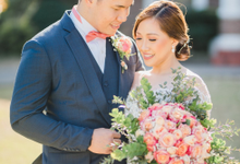 Rustic Tagaytay Wedding - Tracy & Jen 02.19.2019 by Icona Elements Inc. ( an Events Company, Wedding Planning & Photography )
