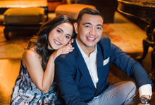 New Years Wedding - Patrick & Taiya Jan 5, 2019 by Icona Elements Inc. ( an Events Company, Wedding Planning & Photography )