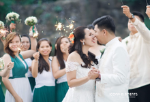 Engr Couple Wedding - Charles & Lace 06.03.2019 by Icona Elements Inc. ( an Events Company, Wedding Planning & Photography )