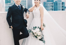 Relax Wedding - Jan and Jessie Wedding 9.14.2019 by Icona Elements Inc. ( an Events Company, Wedding Planning & Photography )
