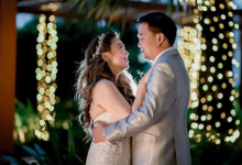 Dreamy Wedding - Von and Carel 12.12.2019 by Icona Elements Inc. ( an Events Company, Wedding Planning & Photography )