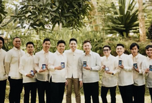 Dream Wedding - Darwin & Mikee 02.02.2020 by Icona Elements Inc. ( an Events Company, Wedding Planning & Photography )