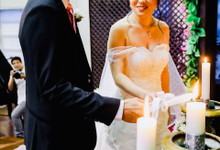 Chinese Wedding - Patrick & Melanie 02.22.2020 by Icona Elements Inc. ( an Events Company, Wedding Planning & Photography )