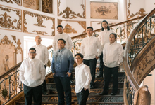 Historic Wedding - Sep & Sai 03.27.2021 by Icona Elements Inc. ( an Events Company, Wedding Planning & Photography )