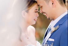 Rafael & Patty Wedding  May 21, 2021 by Icona Elements Inc. ( an Events Company, Wedding Planning & Photography )