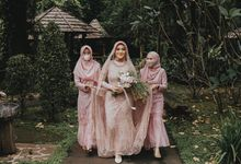 THE WEDDING OF DEVY LIN & ISKANDAR by Motion Pict