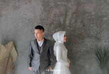 Prewedding Indoor by ID Photography Cianjur