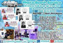 ID Photo booth System by Twinkle Prints