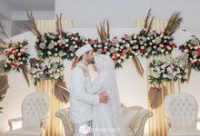 Wedding Of Andrew by Villa Srimanganti