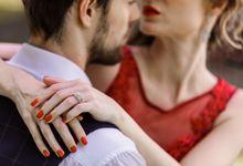 Spellbound Mystery by Everitt Weddings