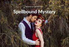 Spellbound Mystery by Wedrock Weddings