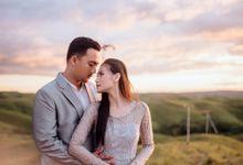 Prewedding adin & sarah by HELLOWORLD
