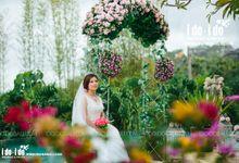PREWEDDING - SABRINA by Ido Ido Wedding