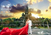 PREWEDDING - SABRINA by Ido Ido Wedding