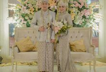 Tisa's Wedding Day by You And Me Organizer